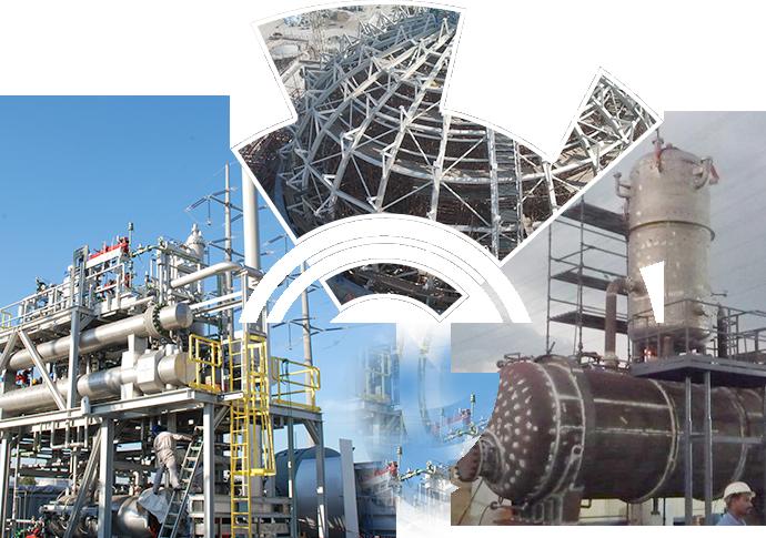 Galadari Industrial Group